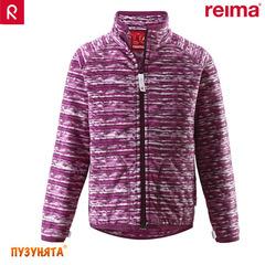 Флисовая куртка Reima Vikkelin 526239-4904