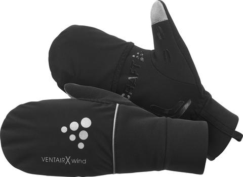 Craft Hybrid Weather перчатки-варежки