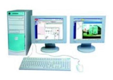 Siemens MK8000/USBOPT