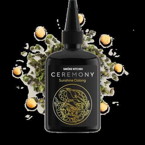 CEREMONY - Sunshine Oolong (100 мл)