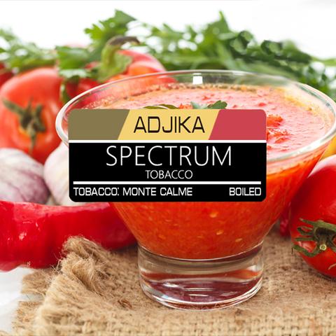 Табак Spectrum Adjika (Аджика) 100 г