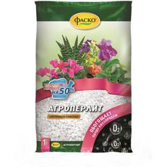 Удобрение Агроперлит Цветочное счастье 1л