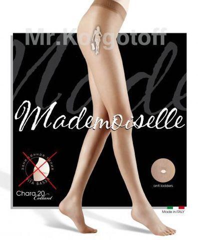 Колготки Mademoiselle Chara 20