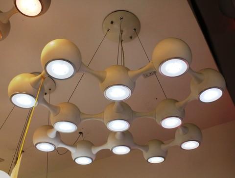 LED pendant 15-118 ( ELITE LED LIGHTS)
