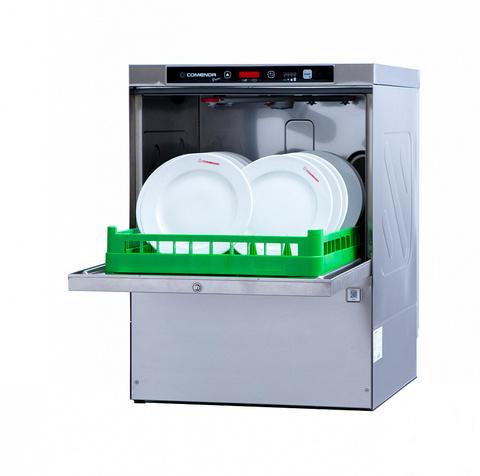 фото 1 Фронтальная посудомоечная машина Comenda PF45 с помпой на profcook.ru