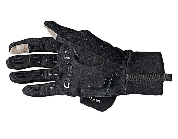 Многофункциональные перчатки-варежки.
