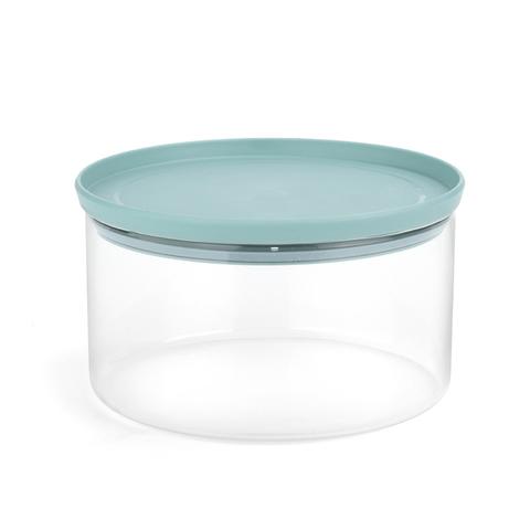 Модульная стеклянная банка для печенья, арт. 110641 - фото 1