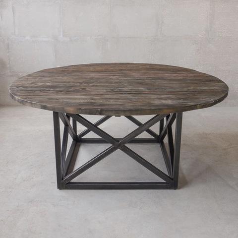 replica table  LOFTER  SEA ( by Steel Art )
