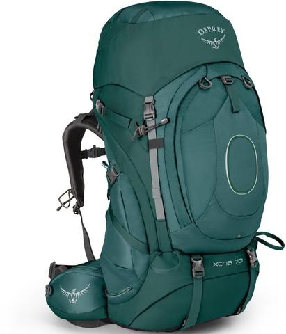 рюкзак туристический Osprey Xena 70