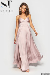 Платье в пол ST Style 49393