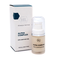Holy Land ALPHA COMPLEX Eye Contour Gel - гель для век