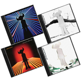 Комплект / Jamiroquai (4CD Single)