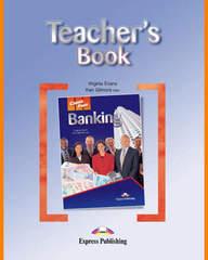 Banking (Teacher's Book) - Книга для учителя