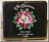 La Flor Dominicana Mojito