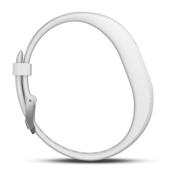 Vivofit 4 белый стандартного размера