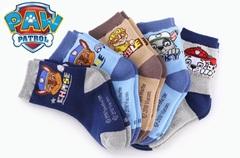 Щенки носки детские теплые