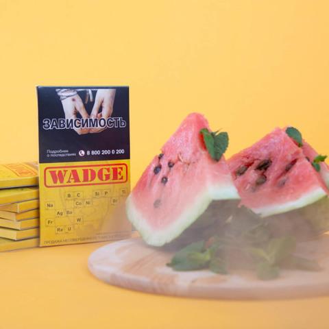 Табак Wadge Oxygen Watermelon Ice 100 г