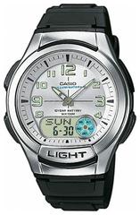 Наручные часы Casio AQ-180W-7B