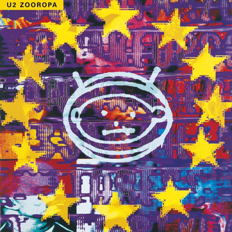U2 / Zooropa (2LP)