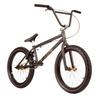 BMX велосипед Stereobikes Speaker Plus 2015 Jane ́s RAWdiction Matt Grey