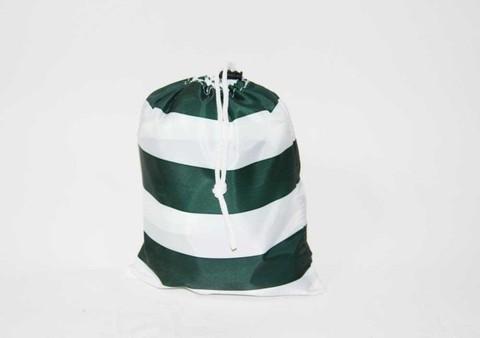 Гамак из оксфорда зеленый RG13ZP