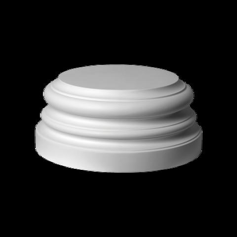 База (колонна) Европласт из полиуретана 4.43.201, интернет магазин Волео