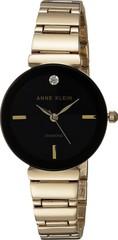 Женские наручные часы Anne Klein 2434BKGB
