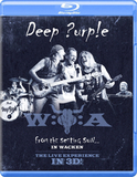 Deep Purple ‎/ From The Setting Sun... In Wacken (Blu-ray)