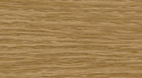 Угол для плинтуса К55 Идеал Комфорт дуб темный 217 торцевой пара