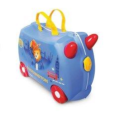Детский чемодан Trunki Паддингтон (Paddington)