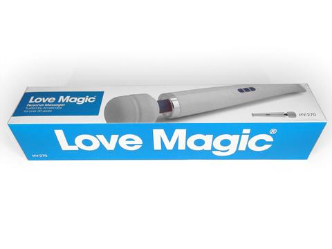 Love Magic White HV-270 Проводной