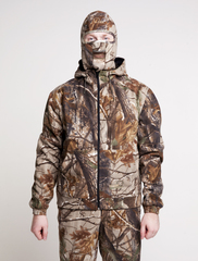 куртка охотника