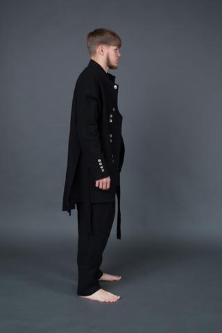 Пиджак «TENEBRIS» Black