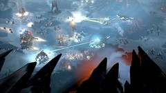 PC Warhammer 40,000: Dawn of War III (Jewel, русские субтитры)