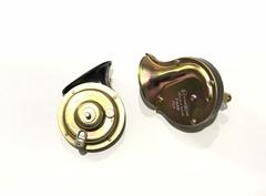 Сигнал ракушка Lada метал (JS-S19 12V)