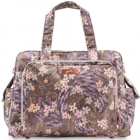 Дорожная сумка Ju-Ju-Be Be Prepared Sakura Dusk