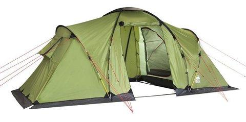палатка кемпинговая KSL MACON 6