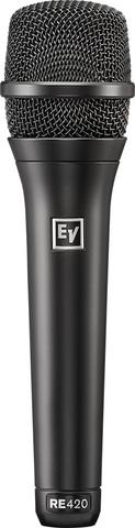 Electro-voice RE420 конденсаторный микрофон