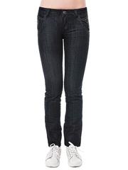 5535 джинсы женские, черные