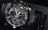 Купить Наручные часы Casio Edifice ECB-500DC-1A по доступной цене