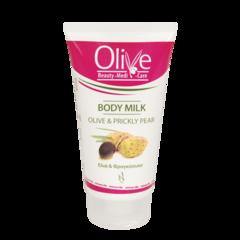 Омолаживающее молочко для тела OLIVE 150 мл.
