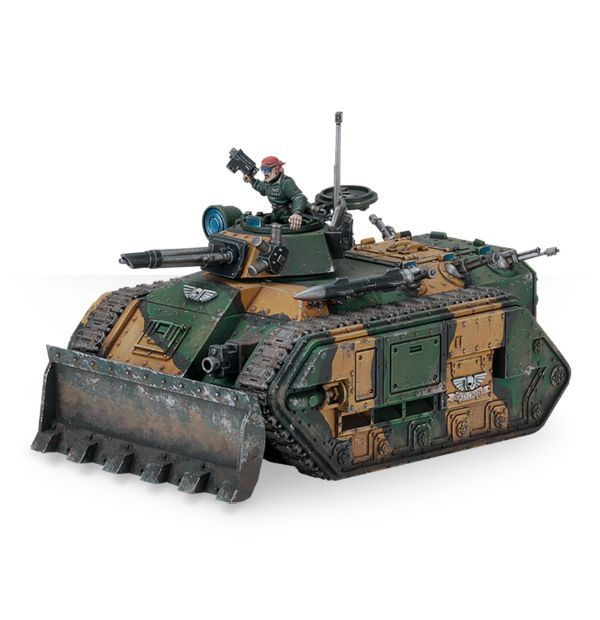 Astra Militarum Chimera