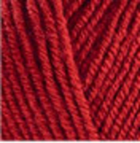 Купить Пряжа Kartopu Elite wool Код цвета K420 | Интернет-магазин пряжи «Пряха»