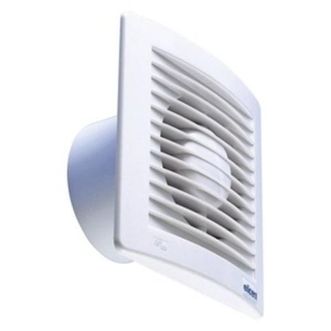 Вентилятор накладной Elicent E-Style 100 Pro MHT (таймер, датчик влажности)