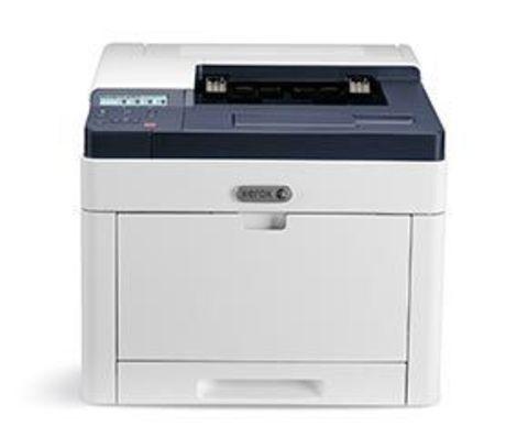 Цветной принтер Xerox Phaser 6510DN