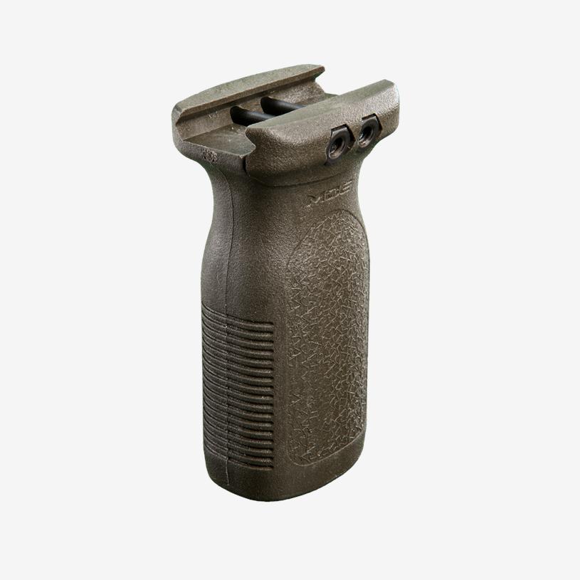 Рукоятка на цевье вертикальная MAGPUL RVG®-RailVerticalGrip