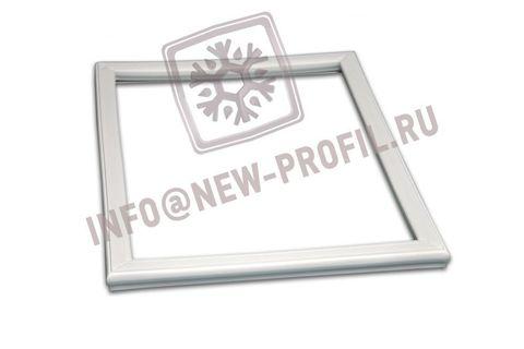 Уплотнитель 100*58 см для  Ока 6М (холодильная камера) профиль 014