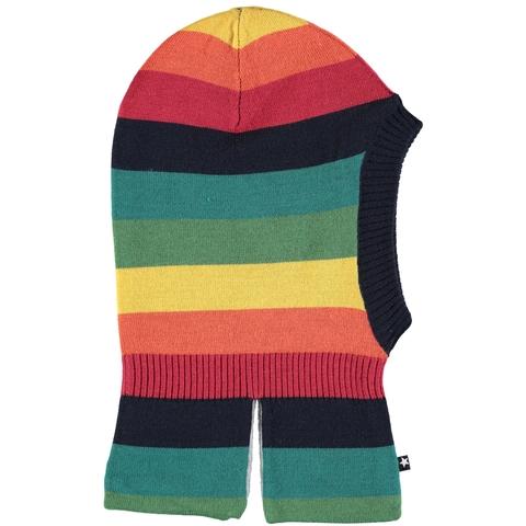Шлем Molo Snow Melange Rainbow зимний