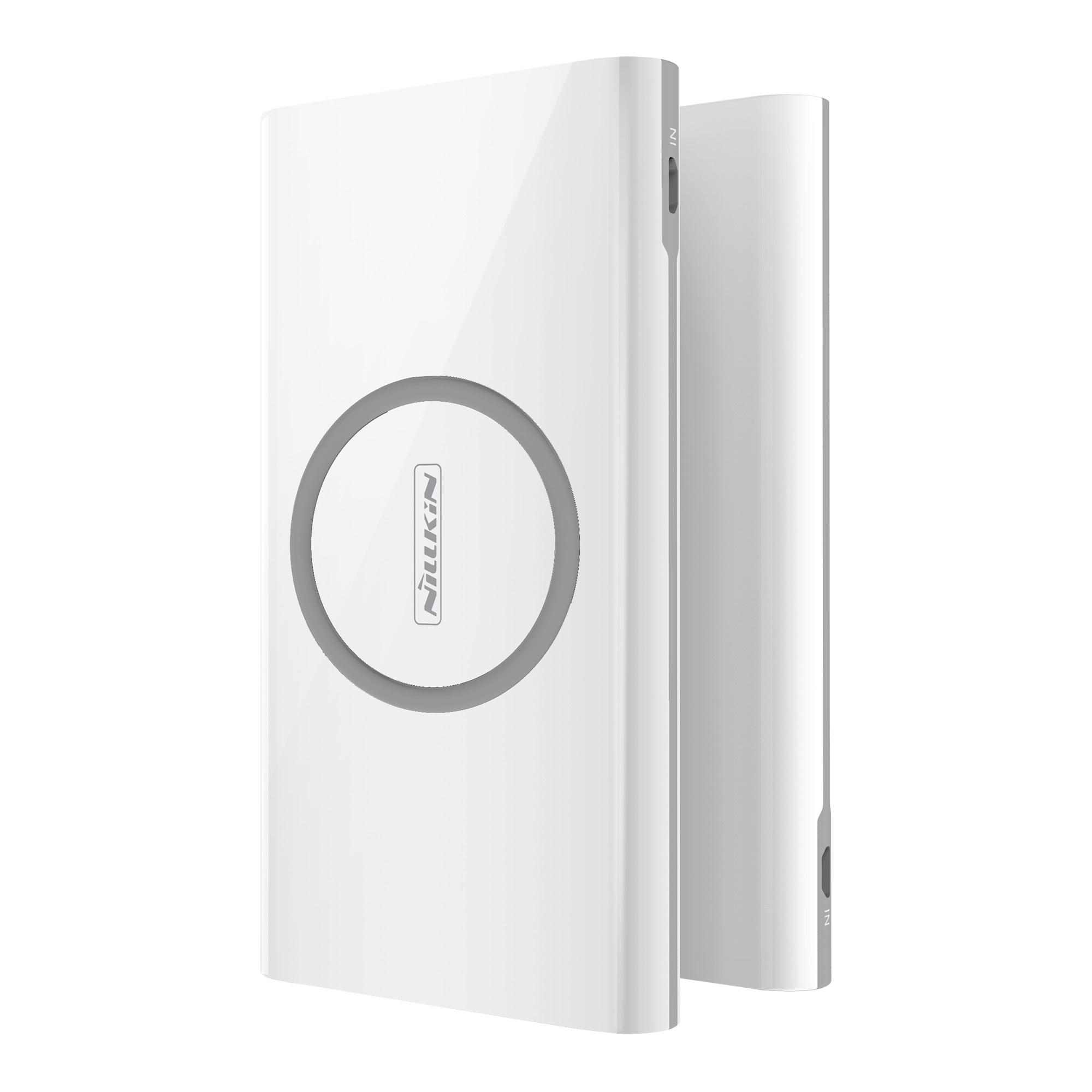 Samsung Galaxy Note 9 Беспроводная зарядка Nillkin iStar со встроенным аккумулятором 10 000 mAh 星耀无线充电宝白底图_03.jpg