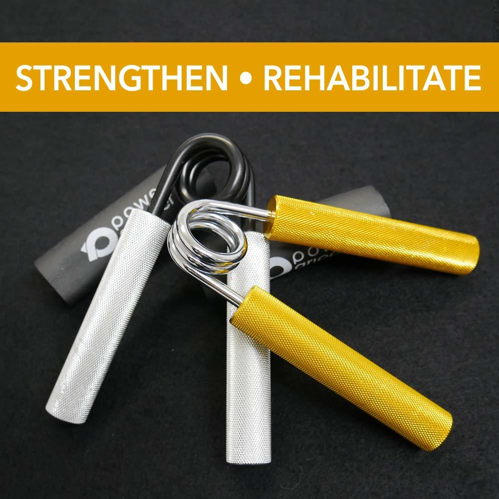 Эспандер Powerball Grip Strengthener